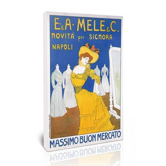 E&A Melle