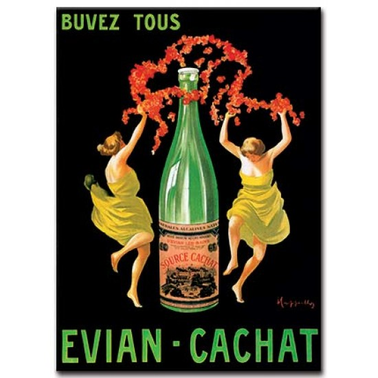 Evian Cachat