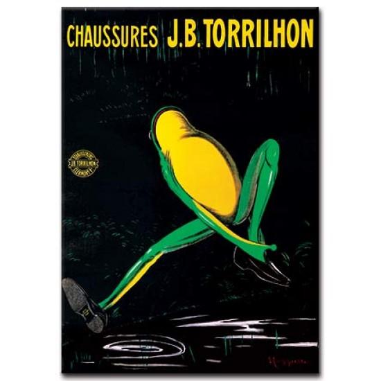 JB Torrilhon