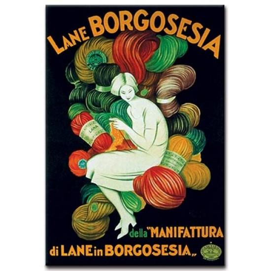 La Borgosesia
