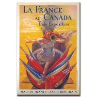 La France au Canada
