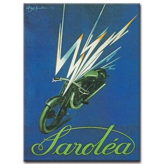 Larolea