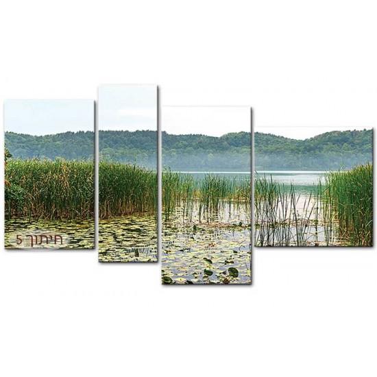 אגם שרמוצל, גרמניה