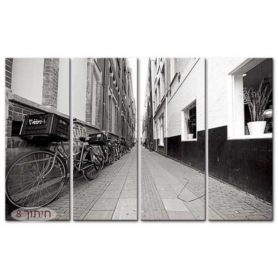 סמטה באמסטרדם