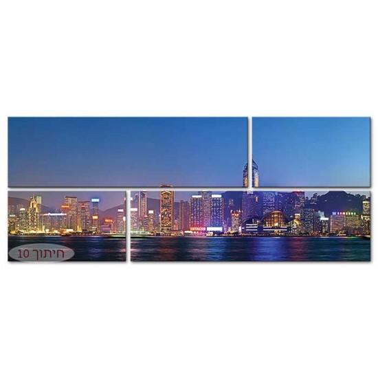 קו הרקיע של הונג קונג