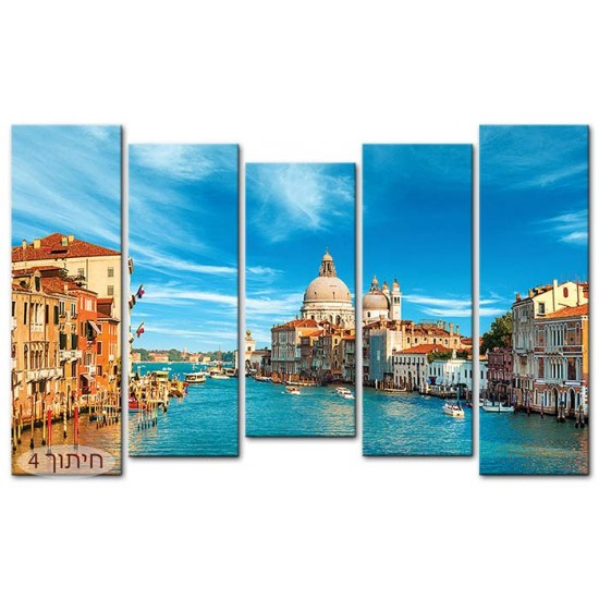 ונציה בבוקר