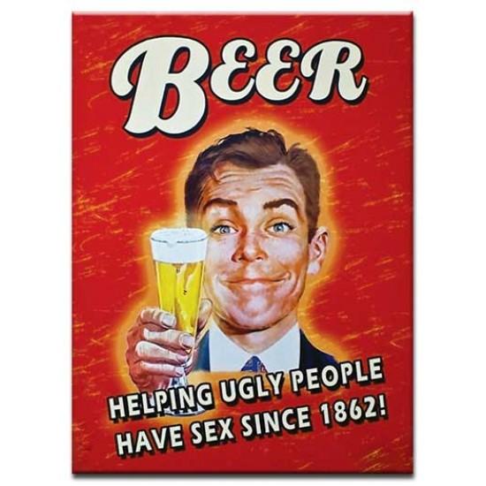 בירה עוזרת