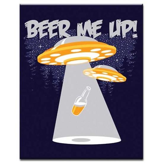 Beer me Up