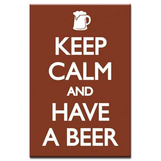 Have A Beer