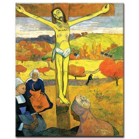 ישו הצהוב