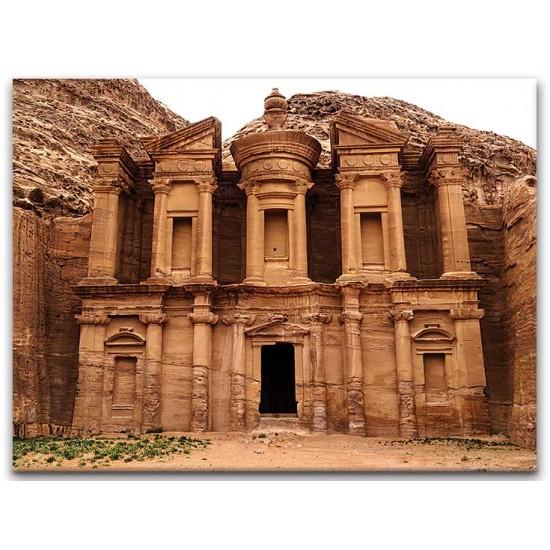 המנזר בפטרה