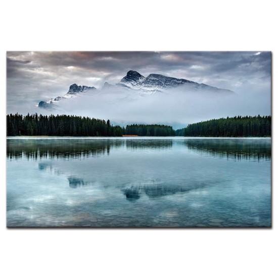 אגם מינוואקה, קנדה