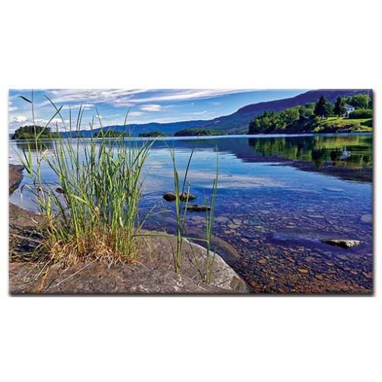 קיץ בלופוטן, נורווגיה