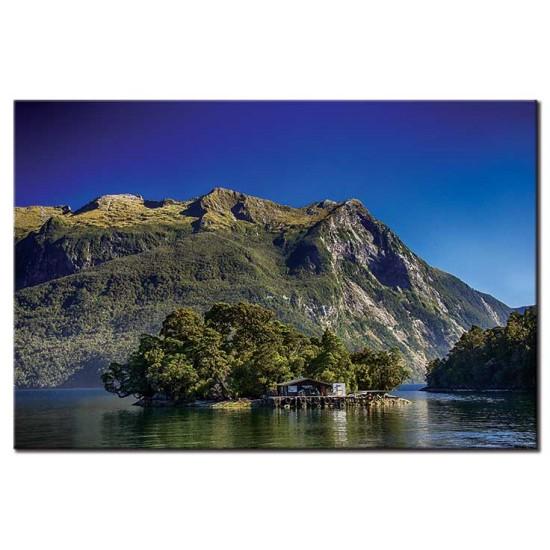 אי, ניו זילנד