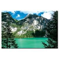 אגם בראיס, איטליה