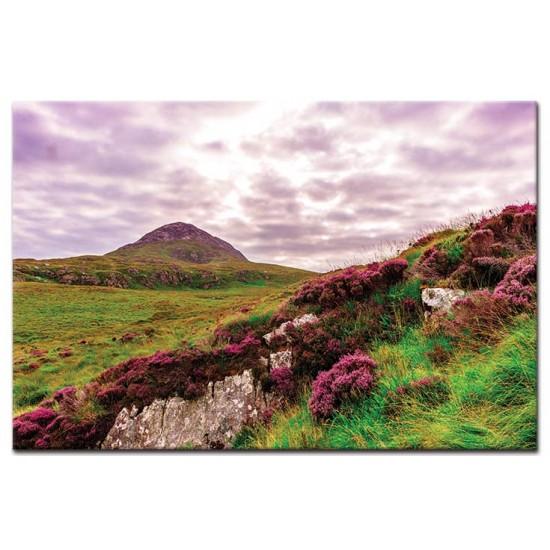 גבעה באירלנד