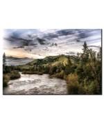 נהר בקליפורניה
