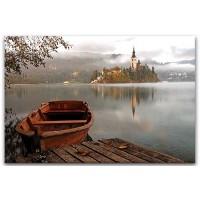 אגם בלד, סלובניה