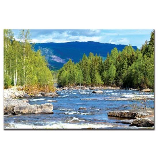 נהר בנורווגיה
