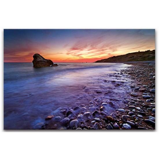 חוף בקפריסין