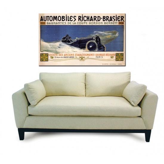 Automobiles Richard-Brasies
