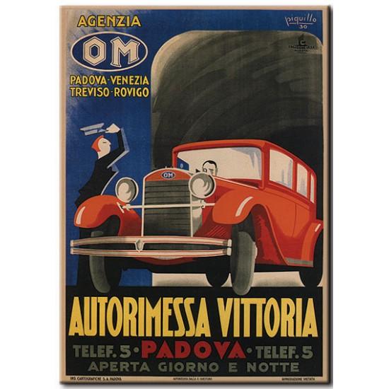 Garage Vittoria