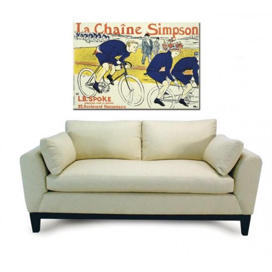 La Chain Simpson