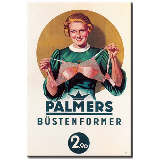 Palmers Bust