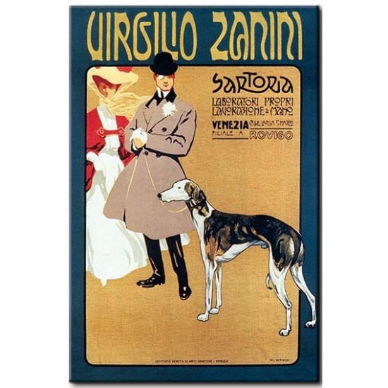Virgilio Zanini Tailoring