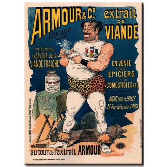 Armour & co.