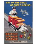 British Vacuum Cleaner
