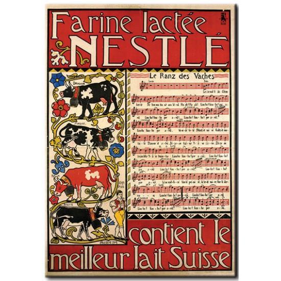 Farine Lactée Nestlé