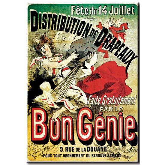 Bon Gènie