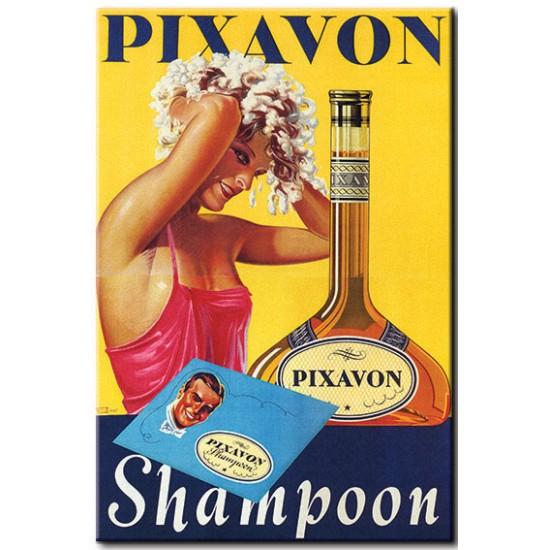 Pixavon Shampoo