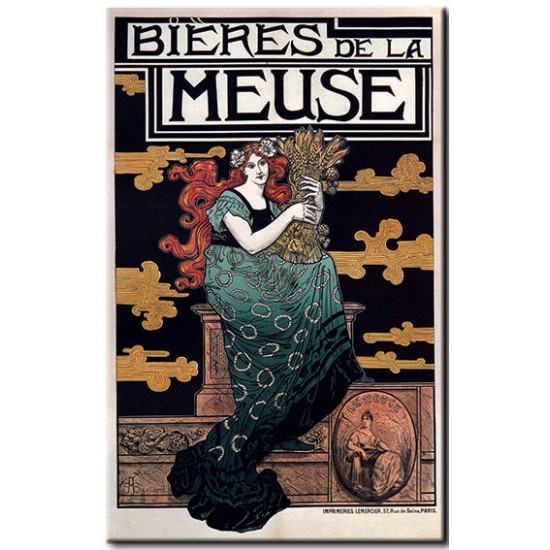 Bières de la Meuse