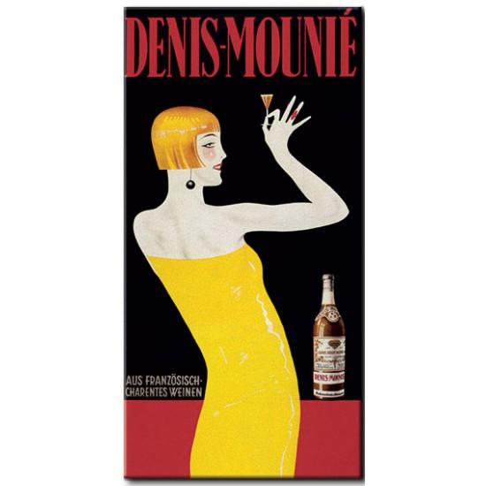 Denis Mounié