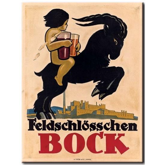 Feldschlösschen Bock