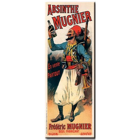 Mugnier Absinthe