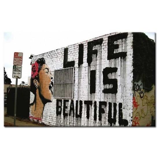 החיים יפים