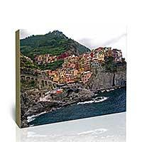 עיירות וכפרים